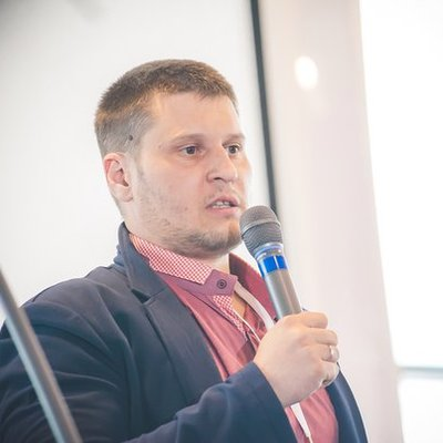 Andrey Nechesov (@avnechesov)
