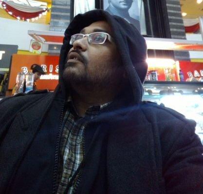 Ashik Gosaliya Social Profile