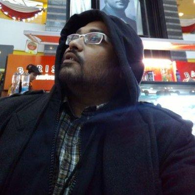 Ashik Gosaliya | Social Profile