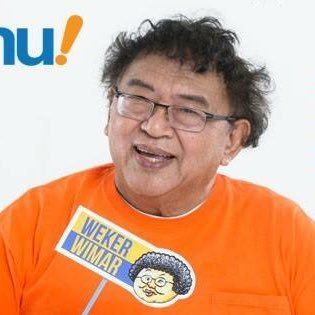 Wimar on TV | Social Profile