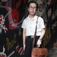 ⓚⓦⓐⓝⓖ Sutthinee | Social Profile