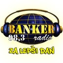 BANKER radio 98,3MHz