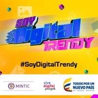 Soy Digital Trendy | Social Profile