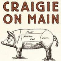 Craigie On Main   Social Profile
