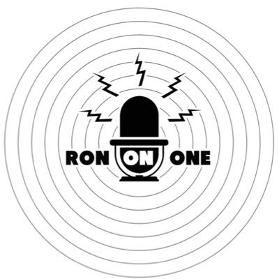 Ron-On-One Podcast