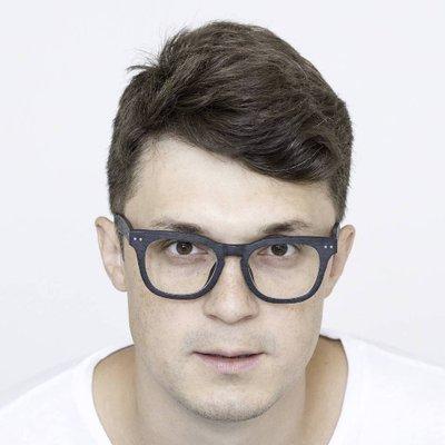 Pavlo Grozian | Social Profile