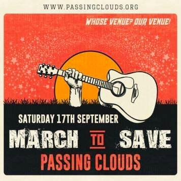 Passing Clouds | Social Profile