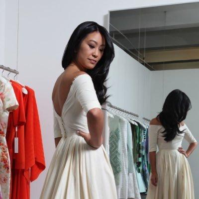 Natasha Huang Smith | Social Profile