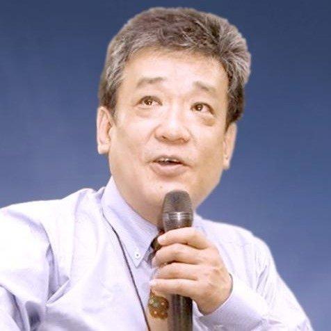 リチャード・コシミズ Social Profile