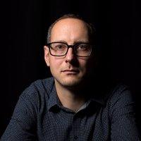 Marcin Floryan | Social Profile