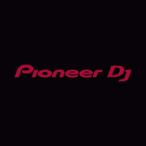 PioneerDJ (JPN) Social Profile
