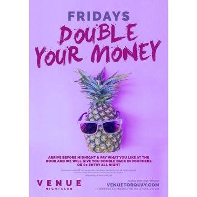 The Venue Nightclub    Social Profile
