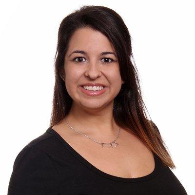 Andrea Garcia | Social Profile
