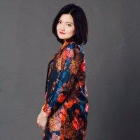 Keyun Ruan | Social Profile