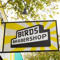 Birds Barbershop   Social Profile
