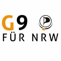 G9FuerNRW