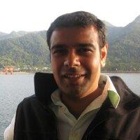 Ish Harshawat | Social Profile