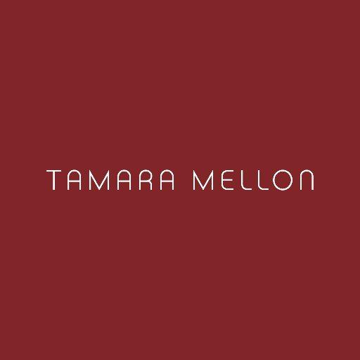 Tamara Mellon Social Profile