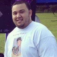 Corey Santiago   Social Profile