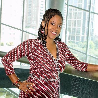 Rachel W. Thibodeaux | Social Profile