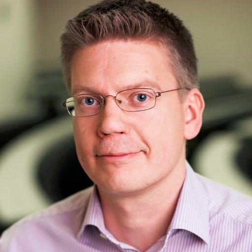 Martin Magelund
