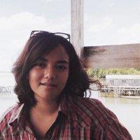 Allika P | Social Profile