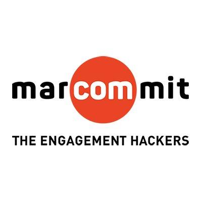 Marcommit | Social Profile