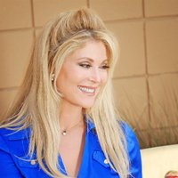 Audrey Landers | Social Profile
