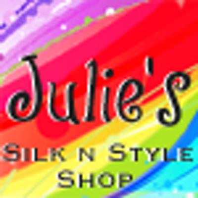 Julie Riisnaes   Social Profile