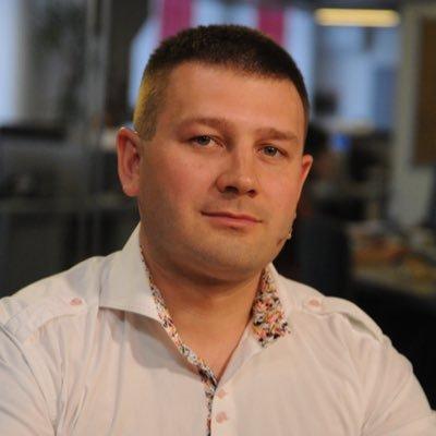 Юрий Поздняков (@KomandaKhimki)