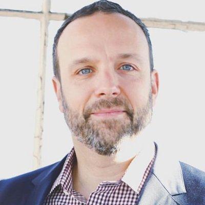 Mark Dienger | Social Profile