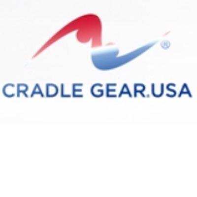 www.CradleGearUSA | Social Profile