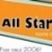 All Star Sandwich    Social Profile