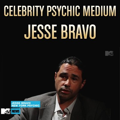 Psychic In NYC Jesse