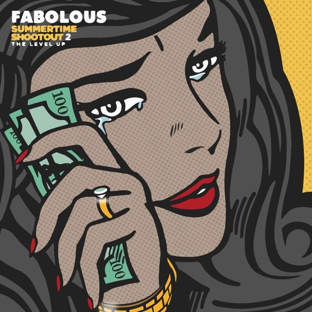 Fabolous's Twitter Profile Picture
