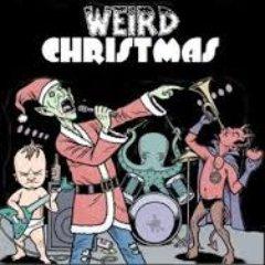 WEIRD CHRISTMAS   Social Profile
