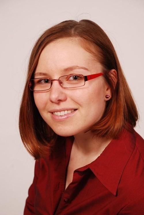 Ivana Kulhánková