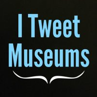 #ITweetMuseums | Social Profile