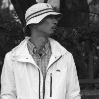 迷子 | Social Profile