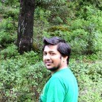 Sayan Halder | Social Profile