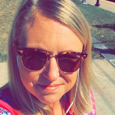 Sarah M. | Social Profile