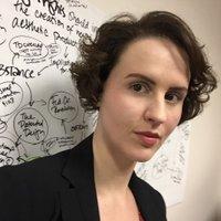 Sarah Burstein | Social Profile