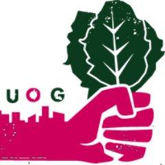 UrbanOrganicGardener Social Profile
