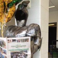 Gibbons Newspaper | Social Profile