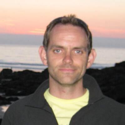 Richard Kendall   Social Profile