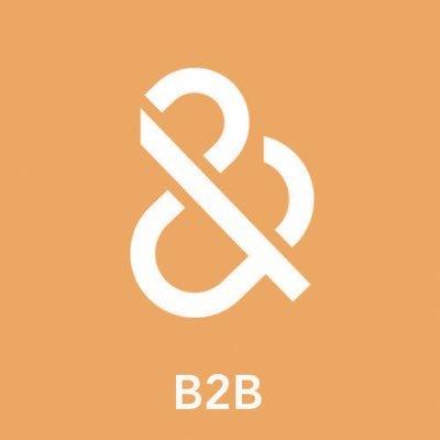 D&B B2B Social Profile
