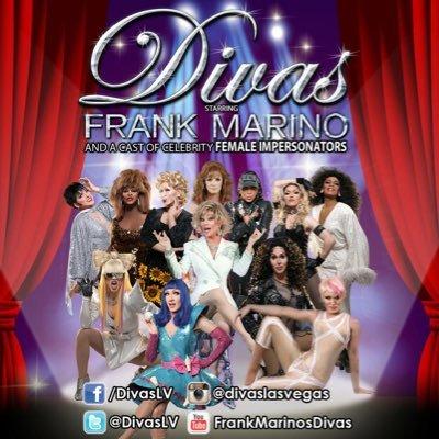 Frank Marino's Divas Social Profile