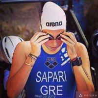 Katerina Sapari | Social Profile