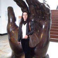 Magali Cardoso | Social Profile