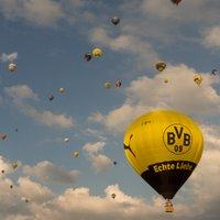 Dortmund USA | Social Profile
